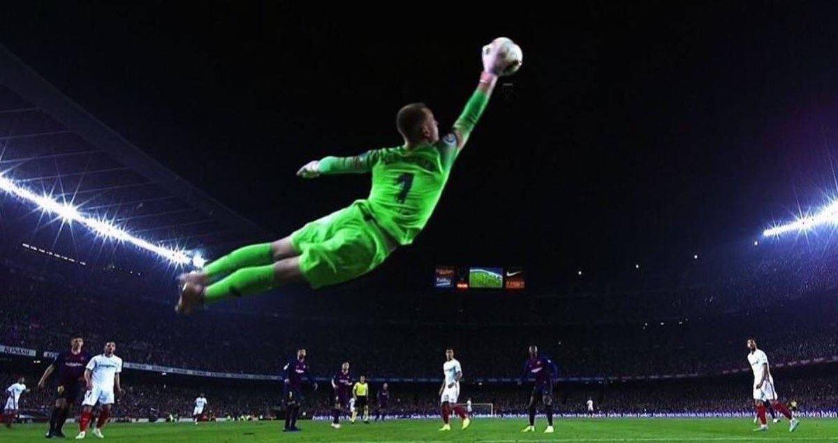 بيلباو يجبر برشلونة على التعادل السلبي في الدوري الإسباني
