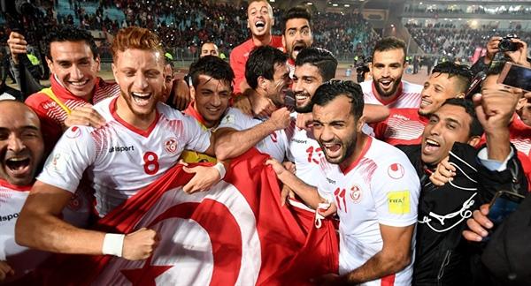 تونس تحمل الأمل العربي الأخير بالمونديال أمام بلجيكا