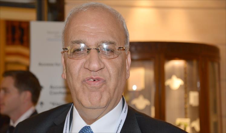 عريقات يدعو القمة العربية لرفض قرار ترمب