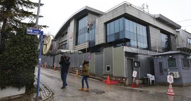بالصور.. تفاصيل جديدة بشأن جاسوسي أبوظبي في تركيا