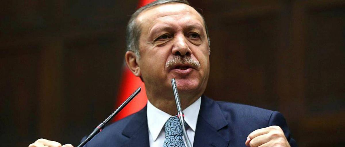 أردوغان: التعاون التركي القطري سيستمر بشكل قوي