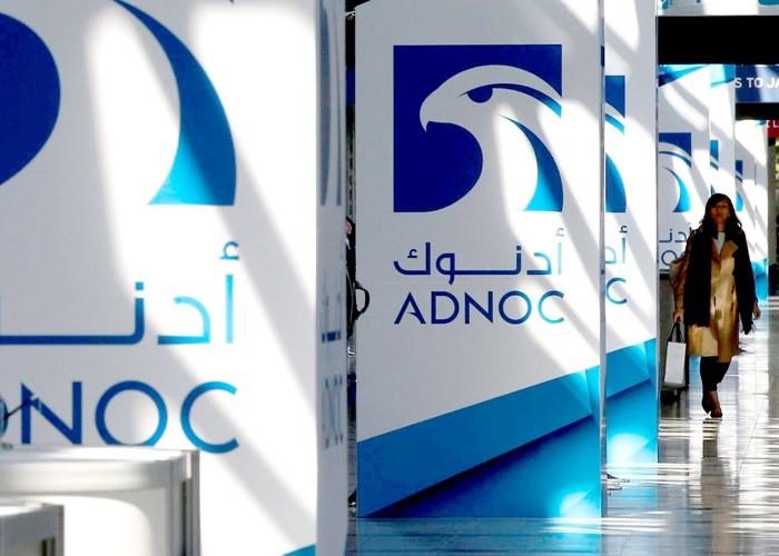 2.1 مليار درهم أرباح أدنوك للتوزيع في نهاية 2018