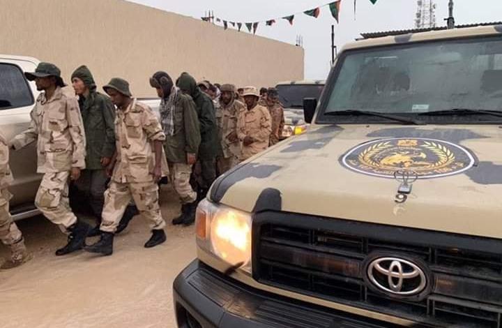 بعدما ورطته الإمارات.. الليبيون يتعهدون بسحق حفتر خلال 48 ساعة