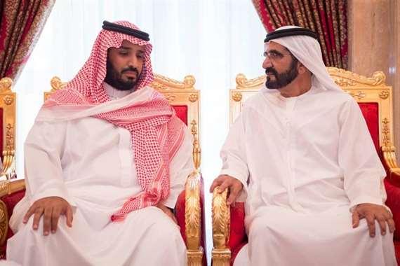 «ناشيونال إنترست»: هل انتهى «شهر العسل» بين السعودية والإمارات؟