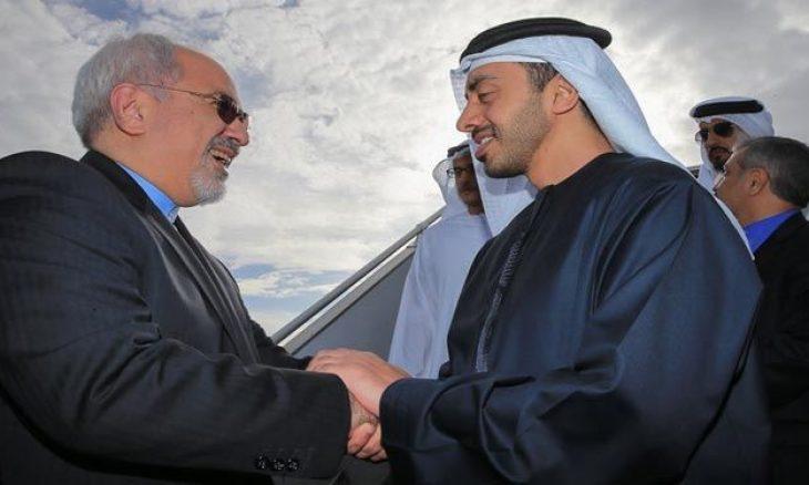بلومبيرغ: واشنطن تضغط على رؤساء الشركات والبنوك الإماراتية لتضييق الخناق على إيران