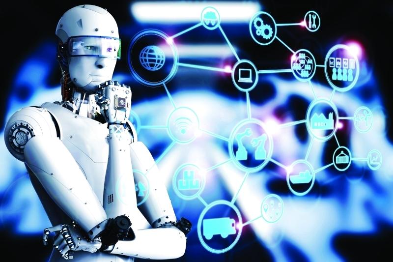 «الاقتصاد»: 22 مليار درهم عائدات الإمارات سنوياً من الذكاء الاصطناعي