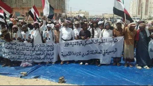 اليمن.. زعيم قبلي يطالب القوات السعودية بتنفيذ اتفاق المهرة