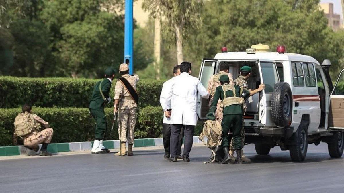 مقتل 3 من الحرس الثوري شمال غربي إيران