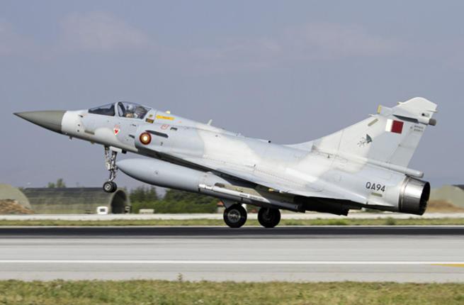 رسمياً.. الإمارات تشكو الدوحة لاعتراض مقاتلات قطرية طائراتها المدنية