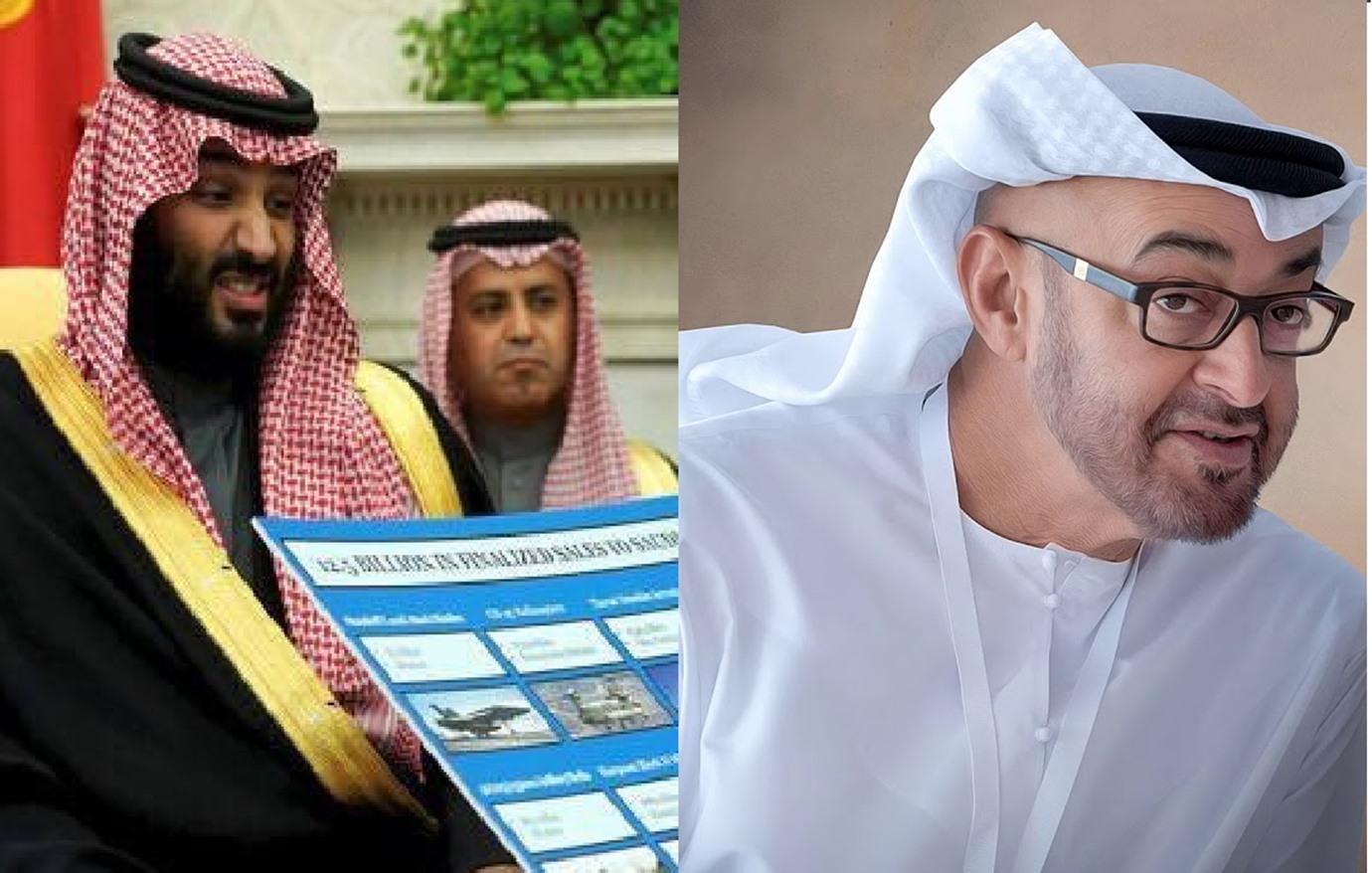 صحيفة سويسرية تربط أبوظبي بجريمة اغتيال خاشقجي!