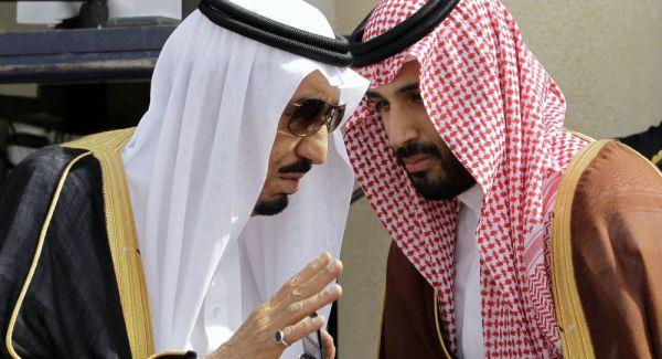 صحيفة تكشف عن برقيات لمحاولات سعودية التدخل في شؤون كندا