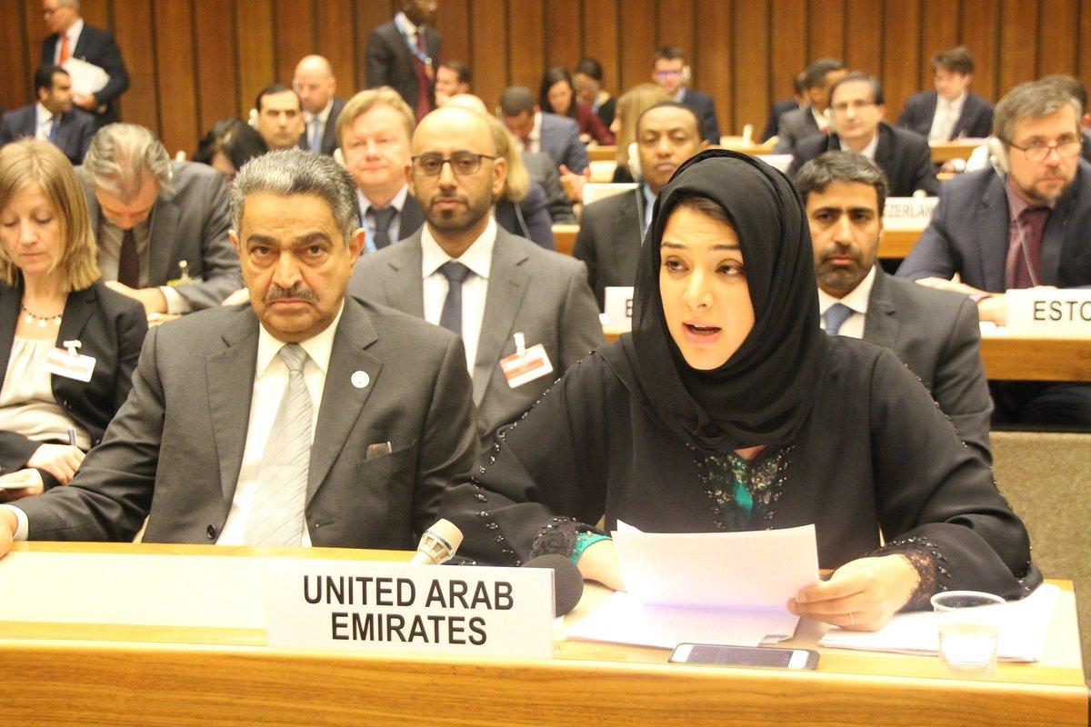 الإمارات تتعهد بتقديم كامل الدعم لإعادة إعمار اليمن