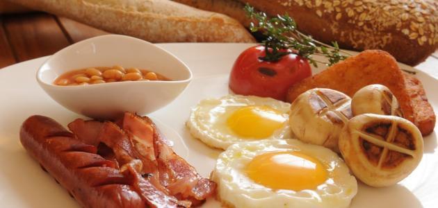 تعرف على أهمية وجبة الإفطار لطلبة المدارس