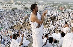 السعودية.. وصول أول رحلة جوية لحجاج بيت الله الحرام