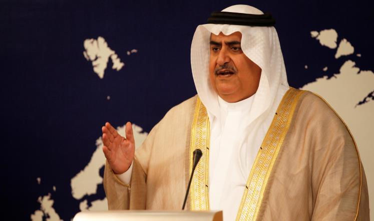 ماذا قالت أميركا عن تأييد البحرين لإسرائيل؟