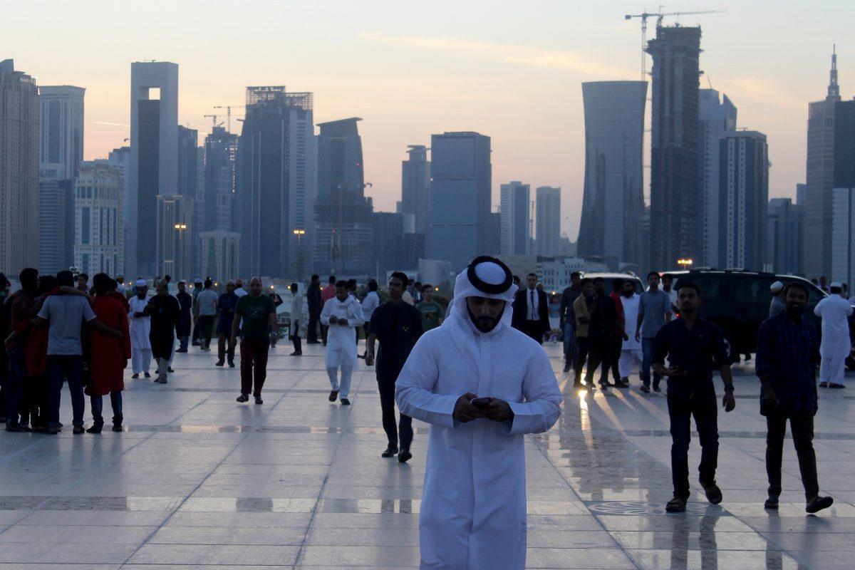منظمة حقوقية: الأزمة الخليجية امتهنت الكرامة وضحاياها مدنيون