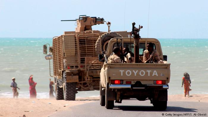 الإمارات تجدد الضغط على الحوثيين.. ومخاوف من تجدد القتال في الحديدة