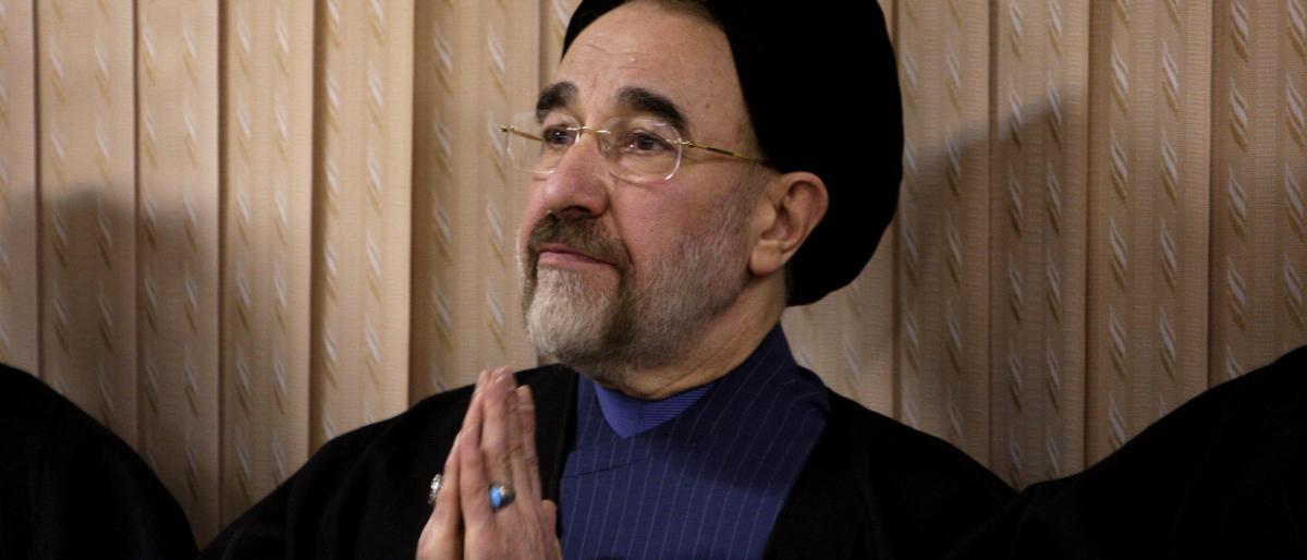 الرئيس الإيراني الأسبق يحذر من احتجاجات شعبية قادمة