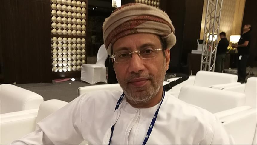 خبير عماني: حصار قطر عدوان سياسي قد يمتد للكويت ومسقط