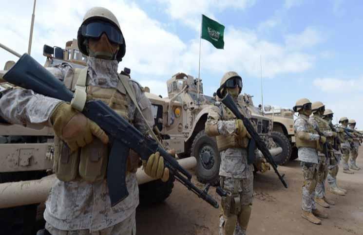"""""""نيويورك تايمز″: قوات أمريكية خاصة ساعدت السعوديين ضد الحوثيين باليمن"""