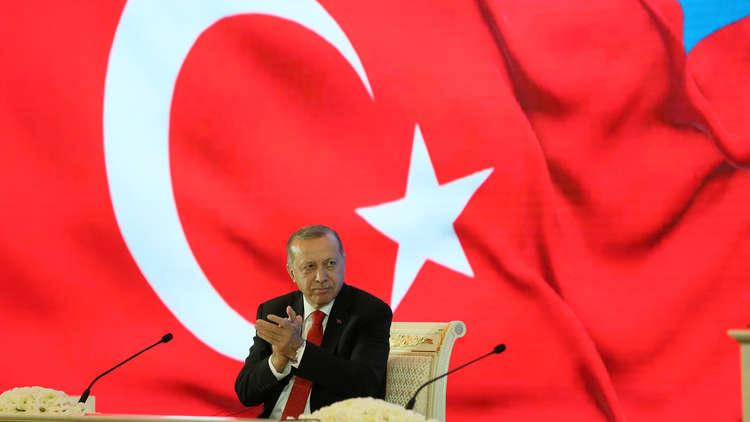 تحالف سياسي جديد لمواجهة أردوغان في الانتخابات