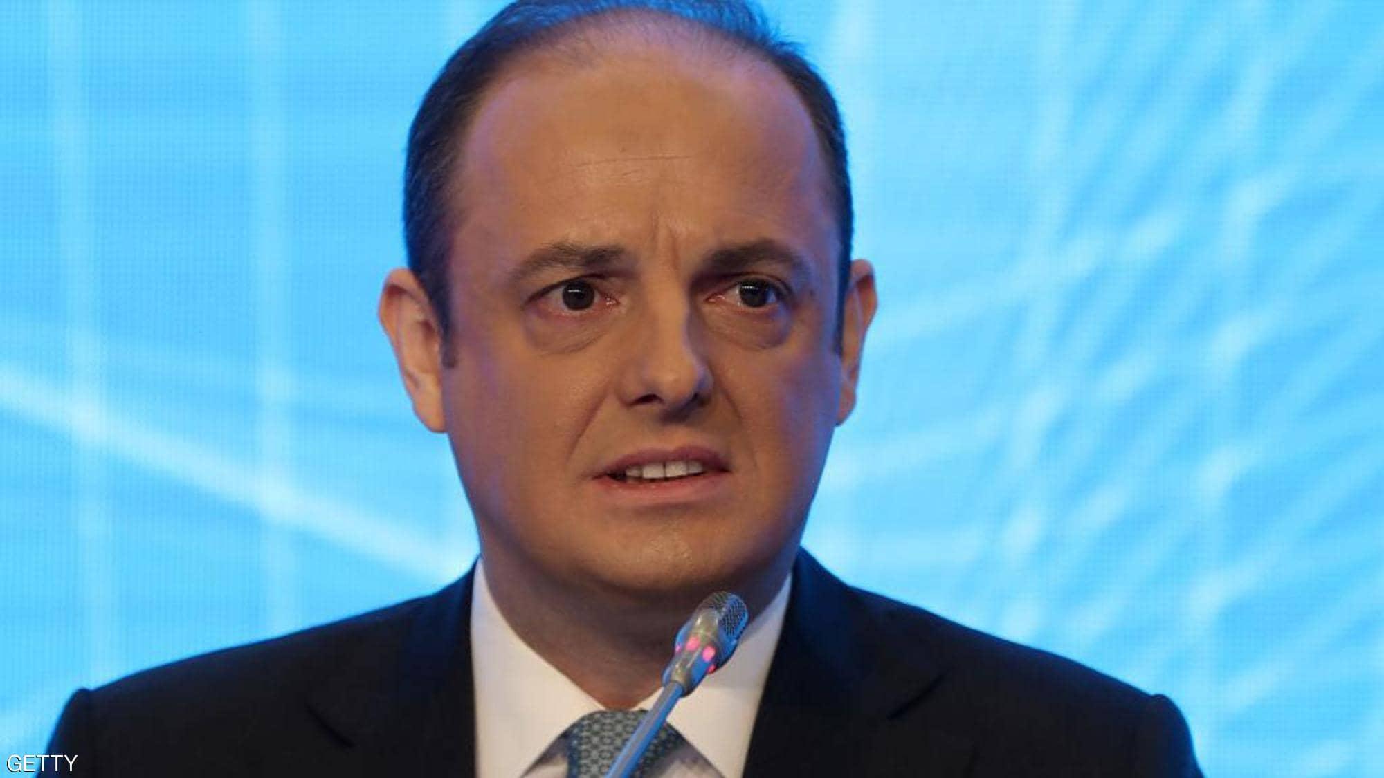 إقالة محافظ البنك المركزي التركي وتعيين نائبه بدلا منه