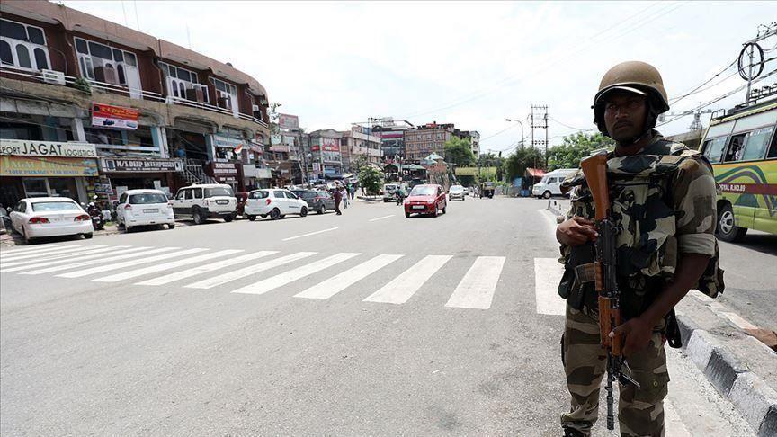 باكستان تبحث مع السعودية تطورات أزمة كشمير