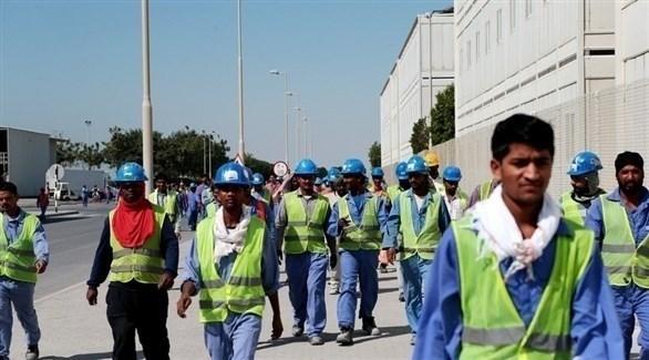 الموارد البشرية: إجراءات جديدة للرقابة على قرار حظر العمل وقت الظهيرة
