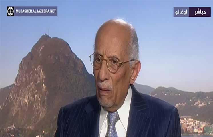 """لحل الأزمة بمصر.. يوسف ندا يدعو الإخوان لمطالبة مرسي بالتنازل عن """"الشرعية"""""""