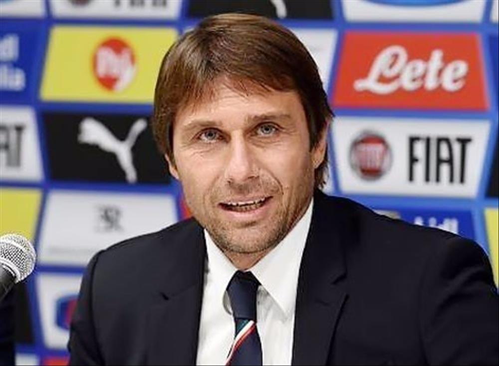 الإيطالي كونتي مدرباً جديداً لريال مدريد