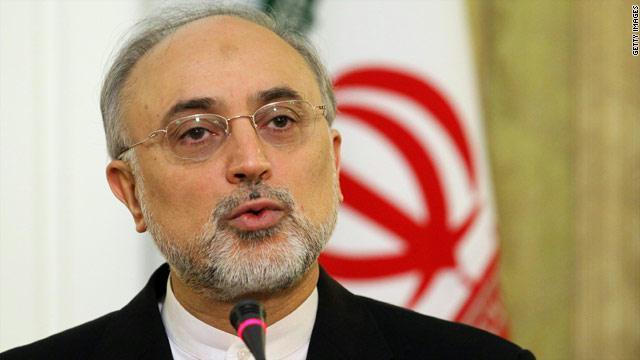 إيران تلوح بإمكانية استئناف تخصيب اليورانيوم