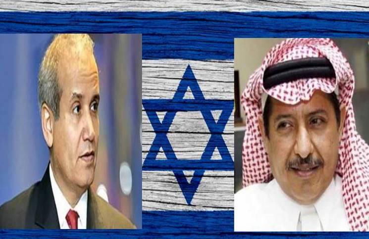 صحافيون سعوديون ينحازون لإسرائيل بذريعة محاربة إيران