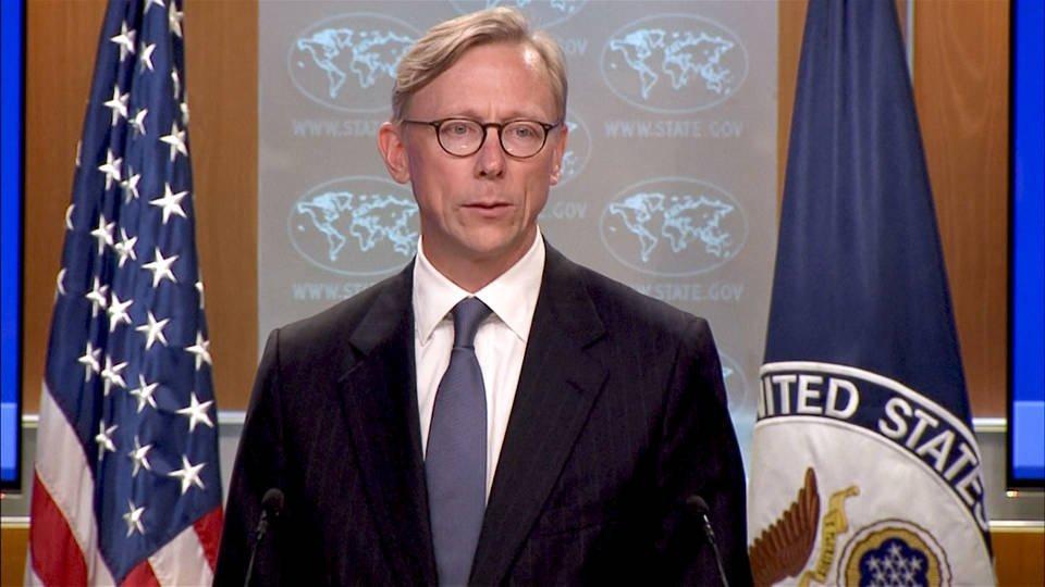 واشنطن: تهديد إيران يمتد من البحرين إلى اليمن ولبنان