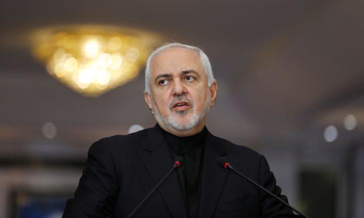 ظريف: الإمارات لن تكون في مأمن حال إندلاع حرب بالمنطقة