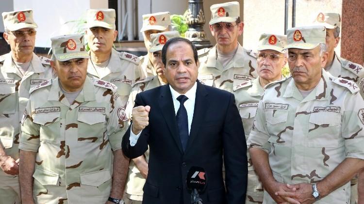 العفو الدولية: نظام السيسي حوّل مصر إلى سجن مفتوح للناشطين