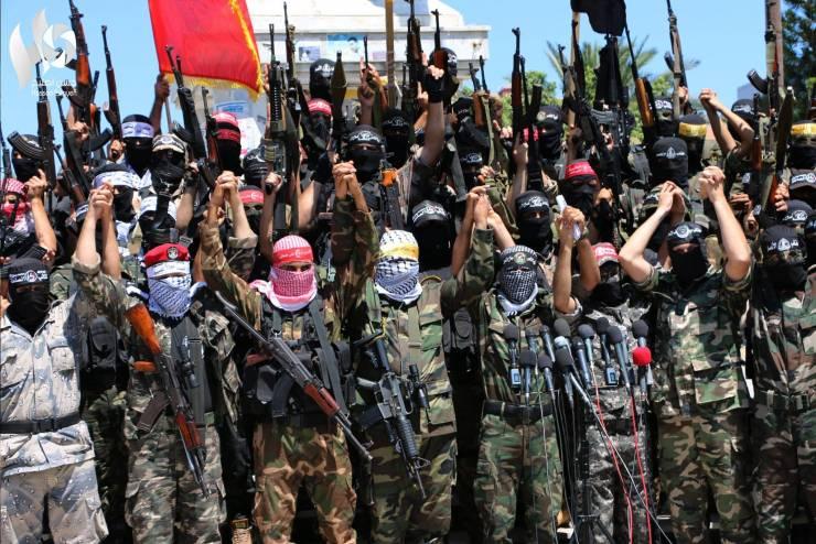 بوساطة مصرية.. المقاومة في غزة تعلن التوصل لتهدئة مع العدو الإسرائيلي