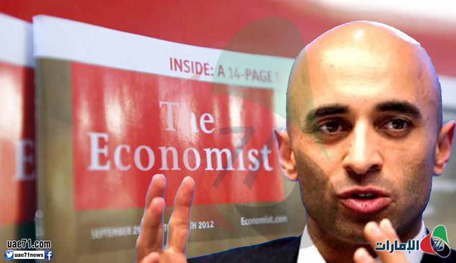 مجلة أمريكية: يوسف العتيبة لا يزال يتسكع في مقاهي واشنطن بحثا عن النفوذ