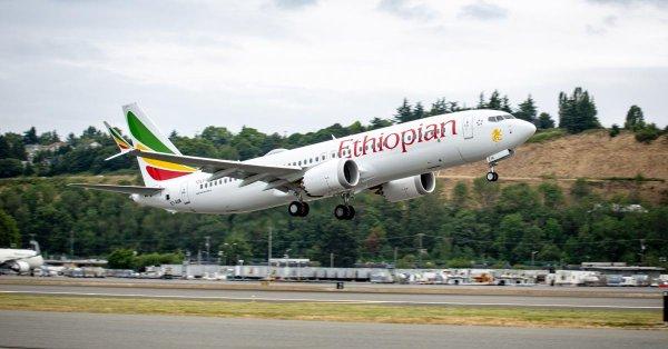 فلاي دبي ستلغي 15 رحلة يومياً بسبب حظر طائرات 737 ماكس