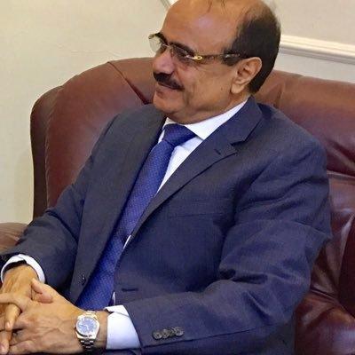 دبلوماسي يمني يزعم أن أبوظبي أكثر خطورة من  إيران على بلاده