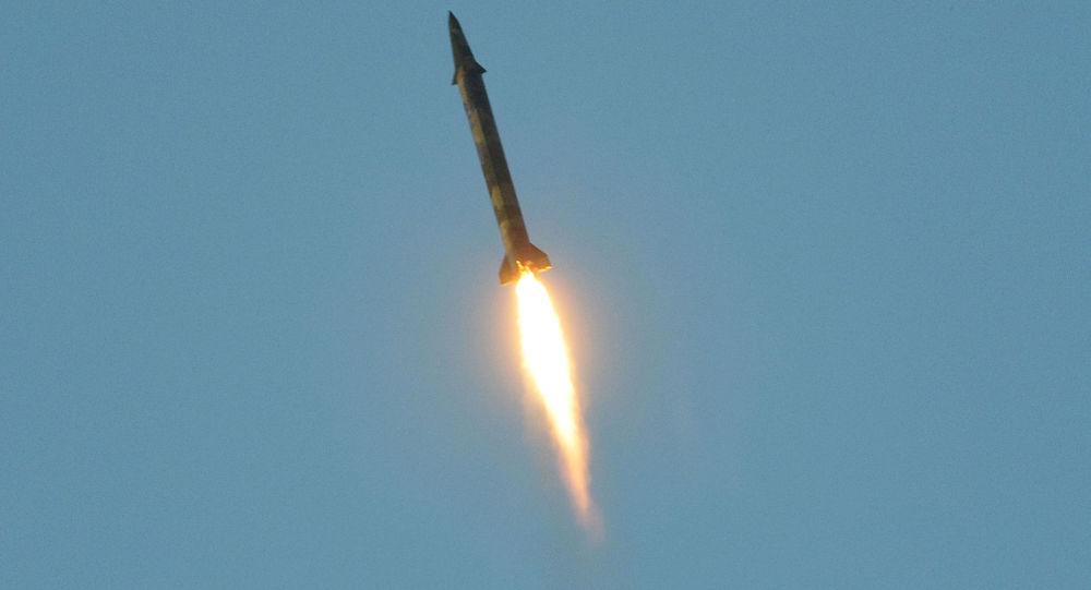 السعودية تكشف كم صاروخ أطلقه أنصار الله على أراضيها