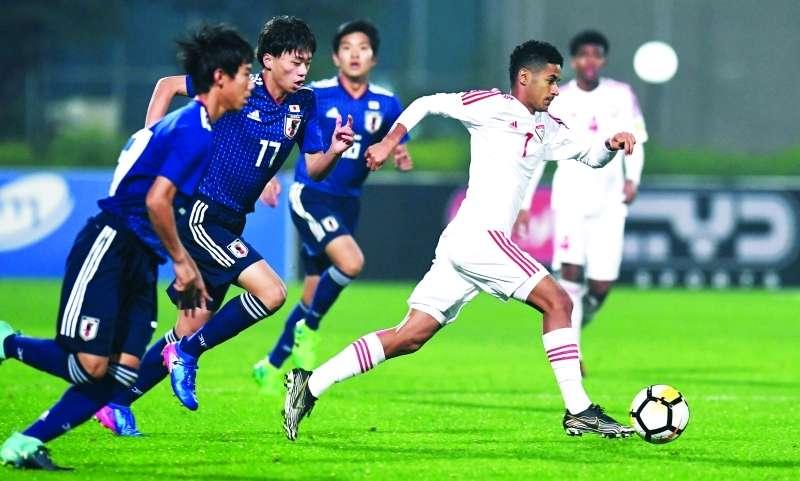 «الأبيض الشاب» يستعد لآسيا من دبي والمدرب يستدعي 30 لاعباً