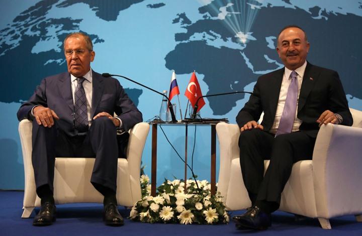الكرملين: قمة رباعية حول سوريا مع تركيا وفرنسا وألمانيا