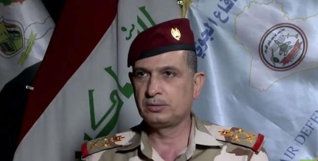 رئيس أركان الجيش العراقي يتوجه إلى قطر