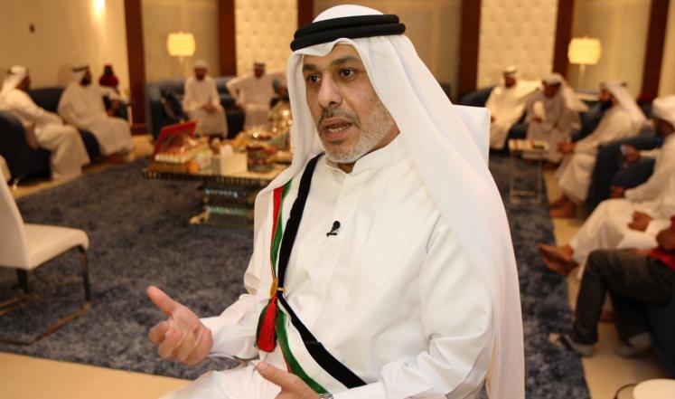 أضرب عن الطعام.. مركز حقوقي يحمل سلطات الأمن مسؤولية حياة ناصر بن غيث