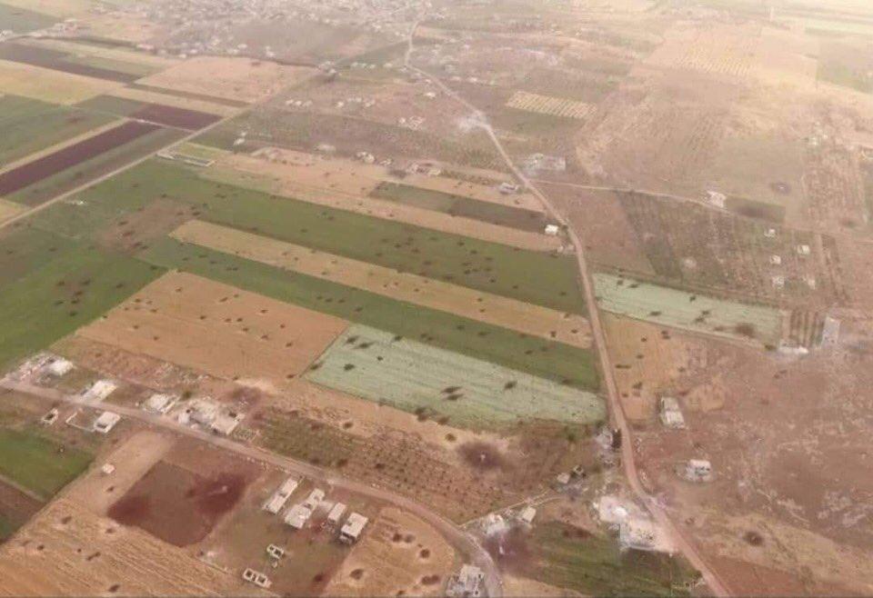 المرصد السوري: مقتل 10 مدنيين بغارات روسية على إدلب