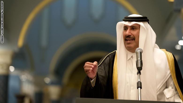 حمد بن جاسم: لم يعد هناك مجلس تعاون خليجي!