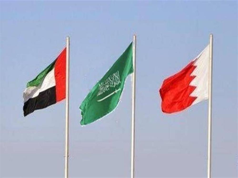 اجتماع باهت بين وزراء الإمارات والسعودية والبحرين