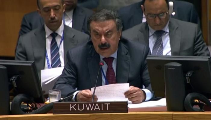 الكويت: الهجوم على إدلب السورية سيكون كارثة