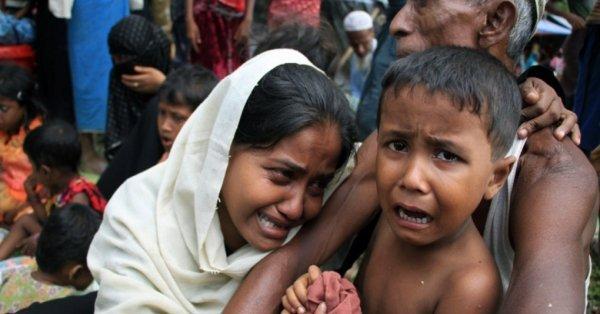 رايتس ووتش تتهم جيش ميانمار بارتكاب أخطر الجرائم