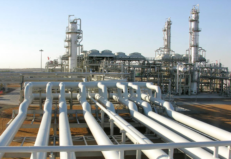 «دانة غاز» تتسلم 161 مليون درهم من كردستان العراق خلال ستة أشهر